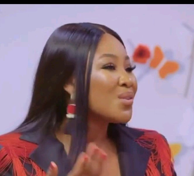 BBNaija Reunion: Erica fails to reconcile with Laycon, expresses her  distasteful feelings towards him (Video) - LiveTimes9ja